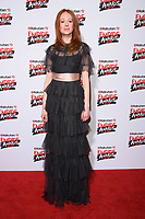 arriving for the Empire Awards 2018 at the Roundhouse, Camden, London<br /> <br /> ©Ash Knotek  D3389  18/03/2018