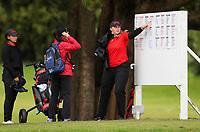 Maddie May, Canterbury. 2020 Women's Interprovincial Golf Championships, Akarana Golf Club, Auckland, New Zealand, Tuesday 1 December 2020. Photo: Simon Watts/www.bwmedia.co.nz