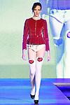 Factory Fashion Show 2012