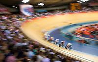 Track Cycling Portfolio