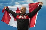 Flag Bearer Announcement - Rio 2016