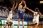 UMKC Kangaroos at South Dakota State Jackrabbits Women's Basketball