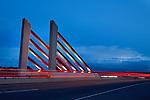 Marksheffel Bridge