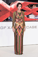 """Ruby Rose<br /> at the """"xXx: Return of Xander Cage"""" premiere at O2 Cineworld, Greenwich , London.<br /> <br /> <br /> ©Ash Knotek  D3216  10/01/2017"""