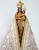 Nossa Senhora de Nazaré Peregrina.