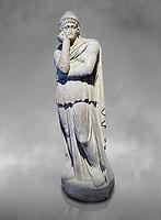 . Hierapolis Archaeology Museum, Turkey
