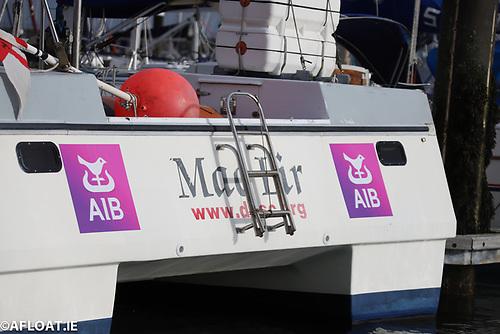 DBSC Committtee Boat MacLir