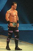 Chris Benoit 1998                                                                 Photo by  John Barrett/PHOTOlink
