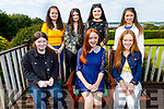 Eve Hennessy from Castlegregory celebrating her 15th birthday with friends in Keanes Bar Curraheen on Sunday. Seated l to r: Kate Feeney, Eve Hennessy and Olivia Dillon. Standing l to r: Jennifer Brosnan, Elenor Murphy, Ailisha Dalton and Caoilinn Hickey.