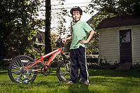 Jonah's Bike