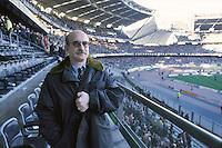 - Maurizio Laudi, assistant attorney in Turin and sport judge of soccer ....- Maurizio Laudi, procuratore aggiunto a Torino e giudice sportivo del calcio