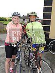 Dromin Charity Cycle 2015