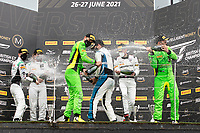 British GT & F3 Championship 27-06-21