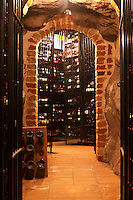 Källaren Grappe Wine Storage Cellar, Stockholm, Sweden, Sverige, Europe