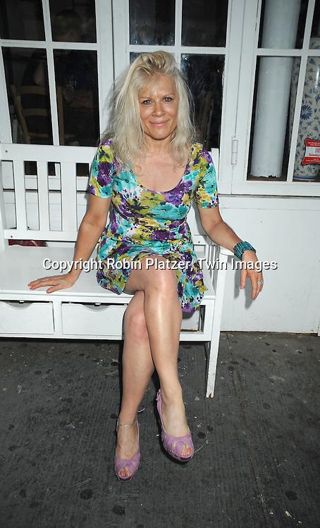 Ilene Kristen of One Life to Live