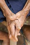 Villagers's Hands