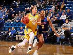 University of Mary at South Dakota State Women's Basketball