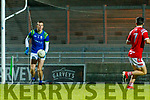 Shane Ryan, East Kerry during the Kerry County Senior Football Championship Final match between East Kerry and Mid Kerry at Austin Stack Park in Tralee on Saturday night.