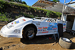May 17, 2013; 5:58:33 PM; Locus Grove, AR., USA; 2nd Annual ?Bad Boy 98? sponsored by Bad Boy Mowers will pay racers $20,000 win at the Batesville Motor Speedway for Lucas Oil Late Model Series.  Mandatory Credit: (thesportswire.net)