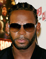 R.Kelly, 08-15-07, Photo By John Barrett/PHOTOlink