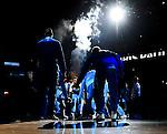 New Orleans Hornets vs. Memphis Grizzlies-2
