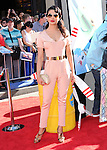 Priyanka Chopra at Disney's World Premiere of Planes held at the El Capitan Theatre in Hollywood, California on August 05,2013                                                                   Copyright 2013 Hollywood Press Agency