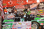 Aug 15, 2010; 1:04:24 AM; Union, KY., USA; TheSunoco Race Fuels North/South 100î running a 50,000-to-win event presented by Lucas Oil at Florence Speedway in Union, KY. Mandatory Credit: (thesportswire.net)