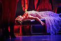 Matthew Bourne's Sleeping Beauty, Sadler's Wells, 2015