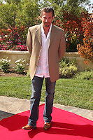 Paulo Benedeti.arrives at the Birgit C. Muller Fashion Show at.Chaves Ranch in.Los Angeles, CA on.July 11, 2010.©2010 Kathy Hutchins / Hutchins Photo.....