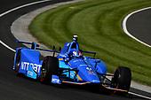 Verizon IndyCar Series<br /> Indianapolis 500 Practice<br /> Indianapolis Motor Speedway, Indianapolis, IN USA<br /> Monday 15 May 2017<br /> Scott Dixon, Chip Ganassi Racing Teams Honda<br /> World Copyright: Scott R LePage<br /> LAT Images