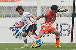 Jeju United FC (KOR) vs Urawa Red Diamonds (JPN) during the AFC Champions League 2017 Round of 16 match at the Jeju Sports Complex on 24 May 2017 in Jeju, South Korea. Photo by Chris Wong / Power Sport Images