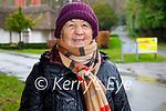 Nancy Hegarty from Killarney