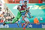 Stoke City v West Ham 15.03.2014