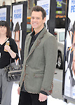 Jim Carrey at Twentieth Century Fox's L.A. Premiere of Mr. Popper's Penguins held at The Grauman's Chinese Theatre in Hollywood, California on June 12,2011                                                                               © 2010 Hollywood Press Agency