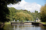 Pix: Shaun Flannery/shaunflanneryphotography.com...COPYRIGHT PICTURE>>SHAUN FLANNERY>01302-570814>>07778315553>>..11th September 2012..Sprotbrough Lock, Sprotbrough, Doncaster..