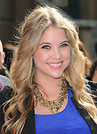 Ashley Benson at Variety's 4th Annual Power of Youth Event held at Paramount Studios in Hollywood, California on October 24,2010                                                                               © 2010 Hollywood Press Agency