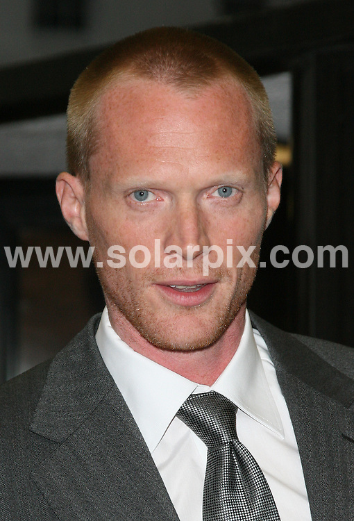 **ALL ROUND PICTURES FROM SOLARPIX.COM**.**WORLDWIDE SYNDICATION RIGHTS**.UK Film premiere of Creation at Curzon Cinema in Mayfair, 38 Curzon Street, London, UK. 13 September 2009..This pic: Paul Bettany..JOB REF: 9935 LNJ     DATE: 13_09_2009.**MUST CREDIT SOLARPIX.COM OR DOUBLE FEE WILL BE CHARGED**.**MUST NOTIFY SOLARPIX OF ONLINE USAGE**.**CALL US ON: +34 952 811 768 or LOW RATE FROM UK 0844 617 7637**