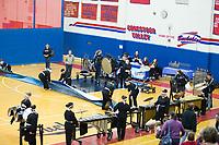 Biglerville Percussion at Conestoga Valley