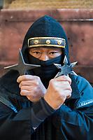 Ninja Museum
