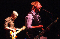 Great Seal Performs At Malone College In Canton, Ohio