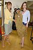 Martha Byrne at Nicole Miller April 20, 2005