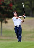 Stephen Liu. Christies Flooring Mt Maunganui Golf Open, Mt Maunganui, Tauranga, New Zealand,Thursday 10 December 2020. Photo: Simon Watts/www.bwmedia.co.nz