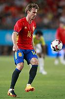 Spain's Nacho Monreal during international friendly match. June 7,2017.(ALTERPHOTOS/Acero) (NortePhoto.com) (NortePhoto.com)