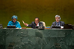 General Assembly Seventy-fourth session: Opening of the general debate<br /> PM