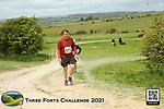 2021-05-23 Three Forts Challenge 20 PT Course rem