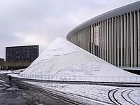 Philharmonie Luxembourg, 1 Place de l'Europe, Luxemburg-City, Luxemburg, Europa<br /> , Luxembourg City, Europe