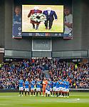 280419 Rangers v Aberdeen