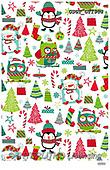 GIFT WRAPS, GESCHENKPAPIER, PAPEL DE REGALO, Christmas Santa, Snowman, Weihnachtsmänner, Schneemänner, Papá Noel, muñecos de nieve, paintings+++++,USGTGT1908,#gp#,#x# ,Lamont