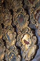 Europe/Italie/Emilie-Romagne/Bologne : Palais de l'Archiginnasio XVI° siècle