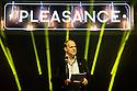 Pleasance Opening Gala, EdFringe 2015